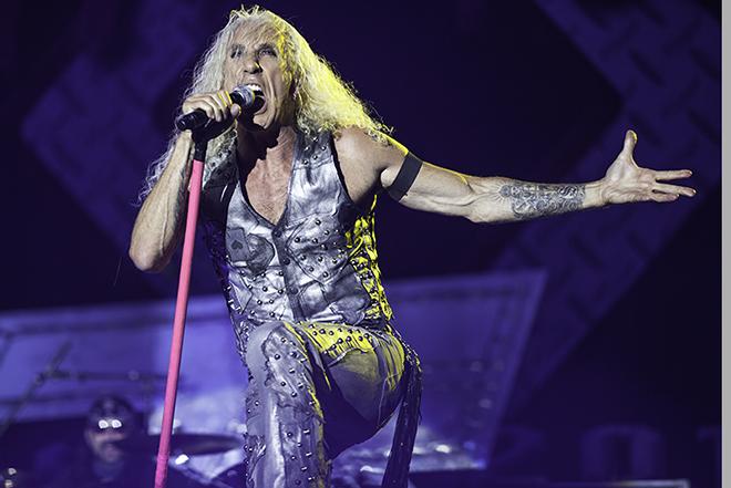 Sweden Rock Festival 2016, Twisted Sister