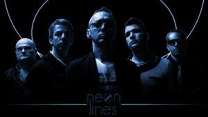 neon-lines