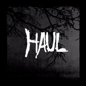Haul - Separation, omslag