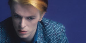 David Bowie Who Can I Be Now 1974-1976