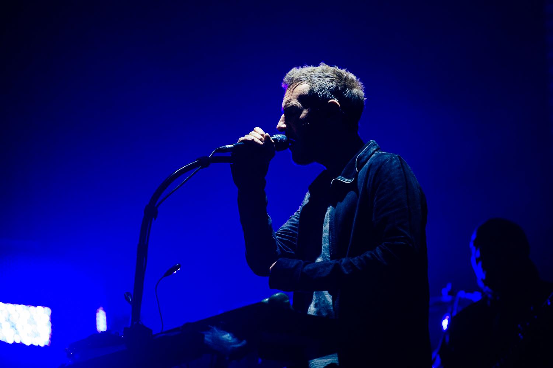 Massive Attack Foto: Olle-Kirchmeier