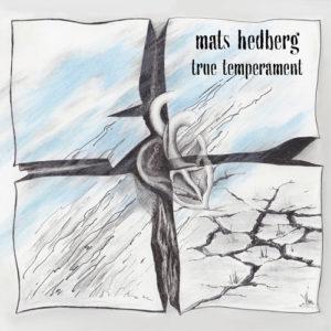 Mats Hedberg -True Temperament, omslag