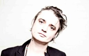 Pete Doherty - 2016