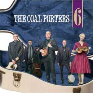 The Coal Porters - No 6, omslag