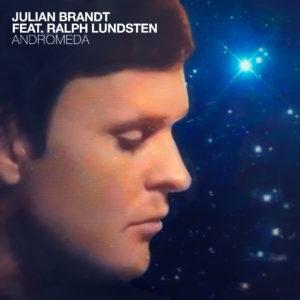 Julian Brandt och Ralph Lundsten