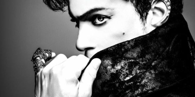 Prince 4Ever: ny hitsamling