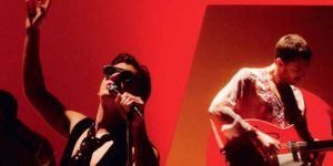 The Last Shadow Puppets Dream Synopsis EP