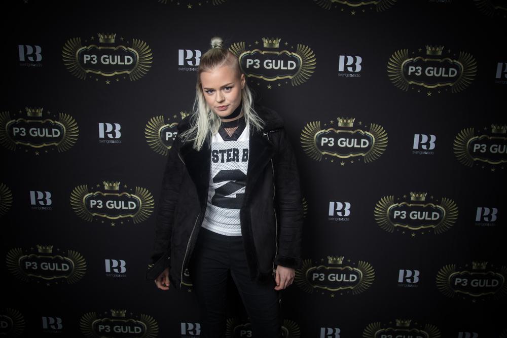 Rein - P3 Guld 2017
