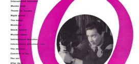 Edwin Astley - International Detective / Tony Crombie - Man from Interpol