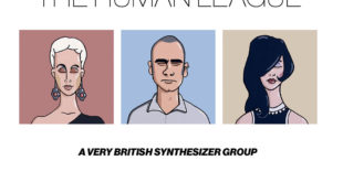The Human League - A Very British Synthesizer Group