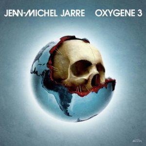 Jean-Michel Jarre - Oxygène 3