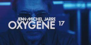 Jean-Michel Jarre Oxygène 17