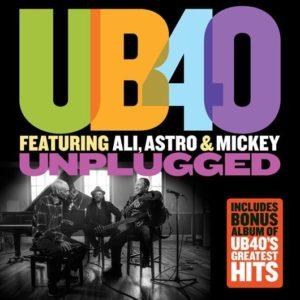 UB40 Unplugged