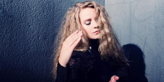 Jenny Gabrielsson Mare - 2016