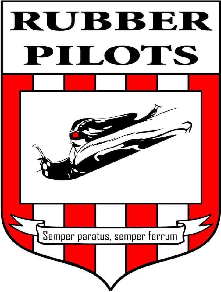 Rubber Pilots