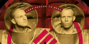 Erasure - From Moscow to Mars