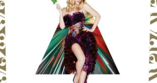 Kylie Minogue - Kylie Christmas: Snow Queen Edition