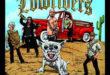 Lowriders - Latino Wardogs, omslag