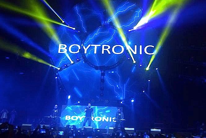 BoytronicLive