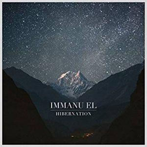Immanu El - Hibernation, omslag