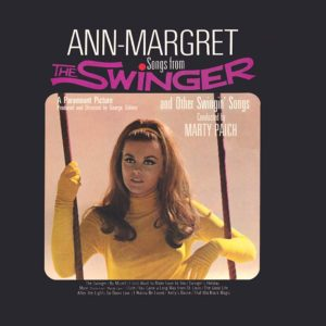 Ann-Margret: The Swinger / The Pleasure Seekers