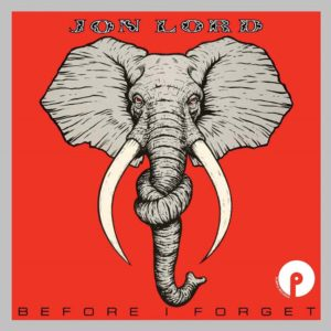 Jon Lord – Before I Forget (Expanded Edition)