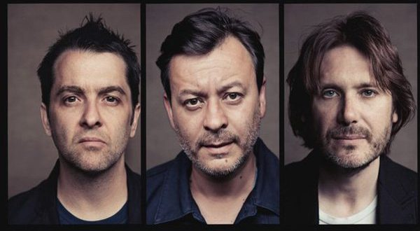 Manic Street Preachers Escape From History