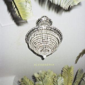 Alexandria - Bossa, omslag