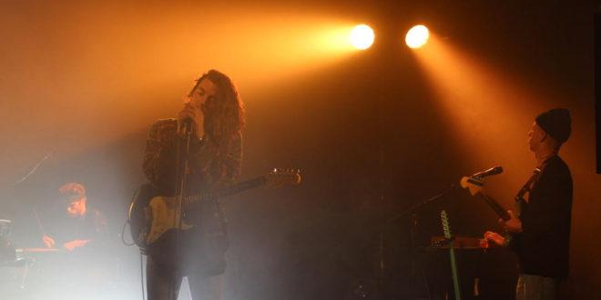 LANY live på Kägelbanan i Stockholm den 16 mars 2017. Foto: Elvira Löfquist Boström.