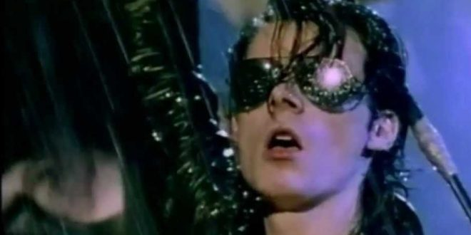 The Sisters of Mercy till Sverige
