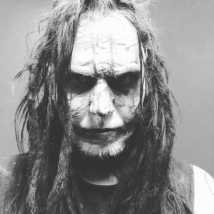 Cool Mortiis