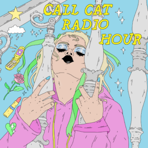 Call Cat Radio Hour