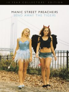 Manic Street Preachers – Send Away the Tigers: 10 Year Collectors' Edition