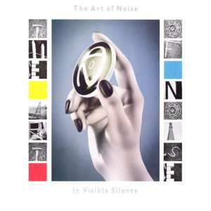 The Art of Noise: In Visible Silence