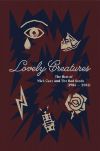Nick Cave & The Bad Seeds: Lovely Creatures