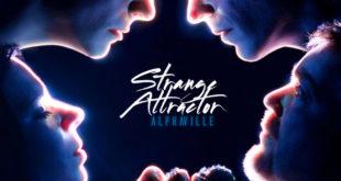 Alphaville: Strange Attractor