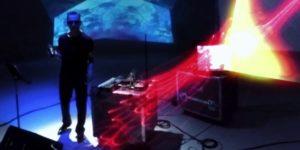Depeche Mode: Going Backwards (360-gradersvideo)