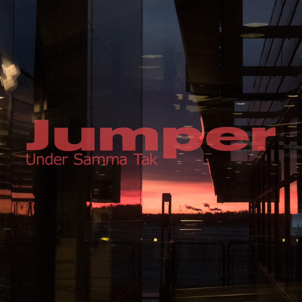 Jumper - Under samma tak