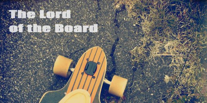 Lord of the Board ettan