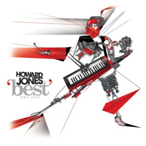 Howard Jones: Best 1983-2017