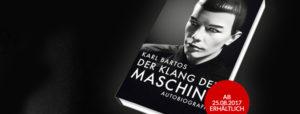 Karl Bartos: Der Klang der Maschine