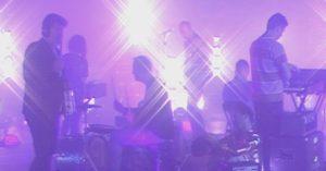 LCD Soundsystem: Tonite