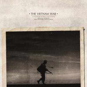 Trent Reznor & Atticus Ross: The Vietnam War Original Score