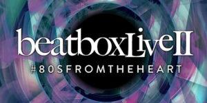Beatbox Live II ettan