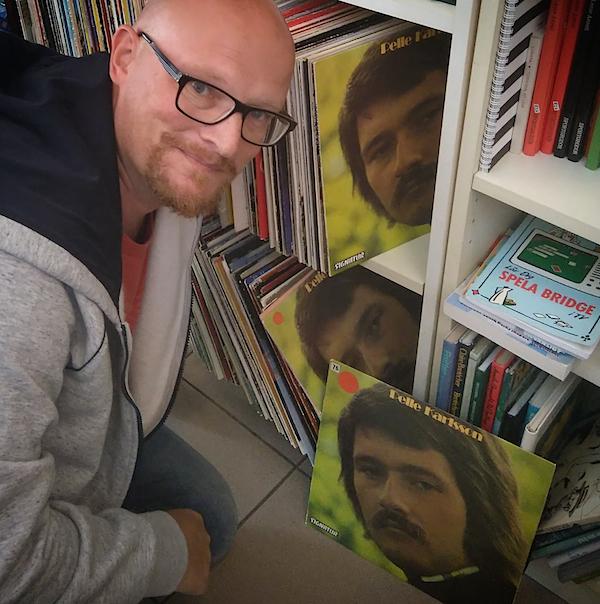 Niclas Record Collector