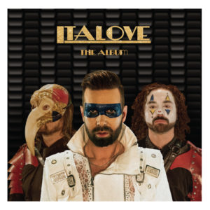 Italove The Album