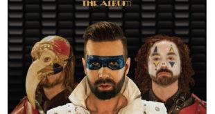 Italove The Album