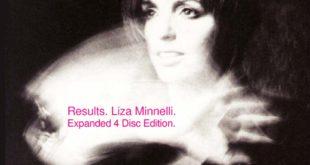 Liza Minnelli: Results