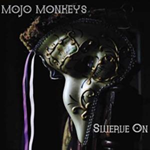 Mojo Monkeys - Swerve On