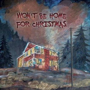 V/A - Won´t Be Home For Christmas